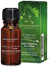 Parfémy, Parfumerie, kosmetika Aromatická směs esenciálních olejů - Aromatherapy Associates Forest Therapy Pure Essential Oil
