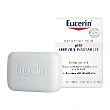 Parfémy, Parfumerie, kosmetika Mýdlo - Eucerin pH5 Pain Dermatologique