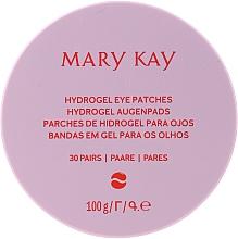 Parfémy, Parfumerie, kosmetika Hydrogelové náplastí pod oči - Mary Kay Hydrogel Eye Patches