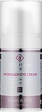 Parfémy, Parfumerie, kosmetika Hydratační krém pro pleť kolem oči - Charmine Rose Hydragen Eye Cream