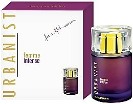 Parfémy, Parfumerie, kosmetika Al Haramain Urbanist Femme Intense - Parfémovaná voda