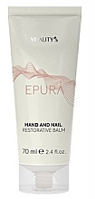 Parfémy, Parfumerie, kosmetika Regenerační balzám na ruce a nehty - Vitality's Epura Hand and Nail Restorative Balm