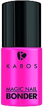 Parfémy, Parfumerie, kosmetika Primer na nehty - Kabos Magic Nail Bonder