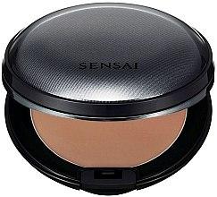 Parfémy, Parfumerie, kosmetika Kompaktní pudr - Kanebo Sensai Total Finish Refill SPF 15 (náhradní náplň)