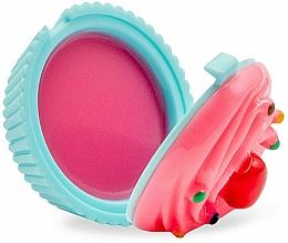Parfémy, Parfumerie, kosmetika Balzám na rty - Martinelia Big Cupcake Lip Balm Cherry