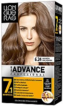Parfémy, Parfumerie, kosmetika Barva na vlasy - Llongueras Color Advance Hair Colour
