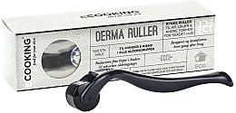 Parfémy, Parfumerie, kosmetika Dermaroller z chirurgické oceli - Ecooking Derma Roller