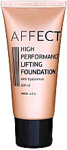 Parfémy, Parfumerie, kosmetika Liftingový make-up - Affect Cosmetics High Performance Lifting Foundation SPF10