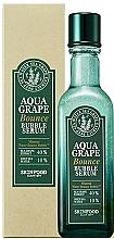 Parfémy, Parfumerie, kosmetika Pleťové sérum - SkinFood Aqua Grape Bounce Bubble Serum