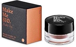 Parfémy, Parfumerie, kosmetika Krémová přírodní rtěnka a tvářenka - Make Me Bio Make Up!
