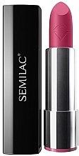 Parfémy, Parfumerie, kosmetika Rtěnka - Semilac Classy Lips Lipstick
