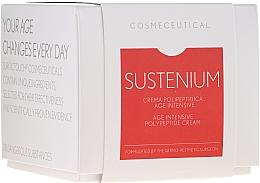 Parfémy, Parfumerie, kosmetika Intenzivní polypeptidový krém na obličej - Surgic Touch Sustenium Age Intensive Polypeptide Cream