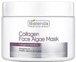 Parfémy, Parfumerie, kosmetika Kolagenová maska na obličej - Bielenda Professional Collagen Face Algae Mask