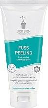 Parfémy, Parfumerie, kosmetika Peeling na nohy - Bioturm Foot Scrub Nr.82
