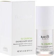 Parfémy, Parfumerie, kosmetika Ultra obnovující balzám na oční kontury - Natura Bisse NB Ceutical Eye Recovery Balm