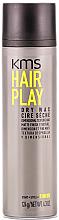 Parfémy, Parfumerie, kosmetika Suchý vosk ve spreji - KMS California Hairplay Dry Wax