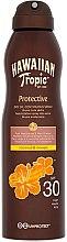 Parfémy, Parfumerie, kosmetika Suchý olej na opalování - Hawaiian Tropic Protective Dry Oil Spray SPF 30