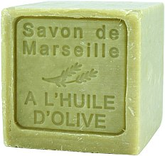 Parfémy, Parfumerie, kosmetika Přírodní mýdlo Oliva - Le Chatelard 1802 Olive Oil Soap