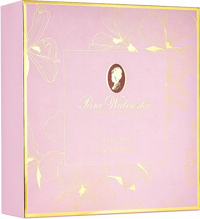 Pani Walewska Sweet Romance - Sada (parfum/30ml + deo/90ml)