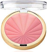 Parfémy, Parfumerie, kosmetika Paleta tvářenek - Milani Color Harmony Blush