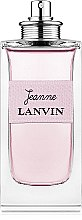 Parfémy, Parfumerie, kosmetika Lanvin Jeanne Lanvin - Parfémovaná voda (tester bez víčka)