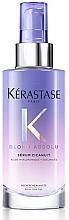 Parfémy, Parfumerie, kosmetika Noční sérum pro zesvětlené vlasy - Kerastase Blond Absolu Overnight Recovery Cicanuit Hair Serum