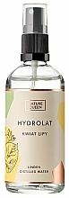 Parfémy, Parfumerie, kosmetika Hydrolát z lipových květů - Nature Queen Hydrolat