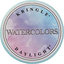Parfémy, Parfumerie, kosmetika Čajová svíčka - Kringle Candle Watercolors