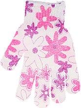 Parfémy, Parfumerie, kosmetika Koupelová houba- rukavice, 30512, vícebarevné - Top Choice