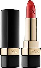 Parfémy, Parfumerie, kosmetika Matná rtěnka - Dolce & Gabbana Dolce Matte Lipstick