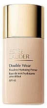 Parfémy, Parfumerie, kosmetika Hydratační primer na obličej - Estee Lauder Double Wear Flawless Hydrating Primer SPF45