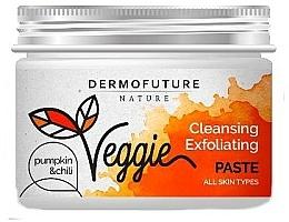 Parfémy, Parfumerie, kosmetika Pleťová pasta - DermoFuture Nature Veggie Pasta