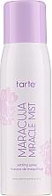 Parfémy, Parfumerie, kosmetika Fixační sprej na make-up - Tarte Cosmetics Maracuja Miracle Mist Setting Spray