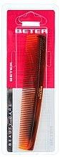 Parfémy, Parfumerie, kosmetika Hřeben na vlasy, 15.5 cm - Beter Beauty Care