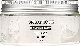 Parfémy, Parfumerie, kosmetika Pěna na tělo Mléko - Organique HomeSpa