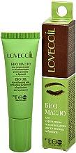 Parfémy, Parfumerie, kosmetika Bio-olej pro posílení a zvýšení růstu řas a obočí - ECO Laboratorie Lovecoil Bio Oil