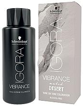 Parfémy, Parfumerie, kosmetika Barva na vlasy - Schwarzkopf Igora Vibrance Muted Desert