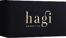 Parfémy, Parfumerie, kosmetika Sada - Hagi Cosmetics Momenty (b/oil/2x100ml)