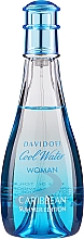 Parfémy, Parfumerie, kosmetika Davidoff Cool Water Woman Caribbean Summer Edition - Toaletní voda