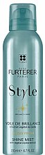 Parfémy, Parfumerie, kosmetika Finišní sprej na vlasy - Rene Furterer Style Shine Mist Glossy Finish
