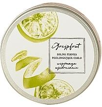 Parfémy, Parfumerie, kosmetika Pěna do koupele s grapefruitem - The Secret Soap