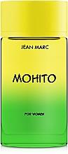 Parfémy, Parfumerie, kosmetika Jean Marc Mohito - Parfémovaná voda