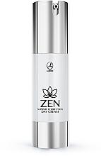 Parfémy, Parfumerie, kosmetika Denní zpevňující pleťový krém s ochranným filtrem proti slunci SPF 15 - Lambre Zen Supreme Correction