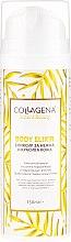 Parfémy, Parfumerie, kosmetika Elixír pro tělo - Collagena Instant Beauty Body Elixir