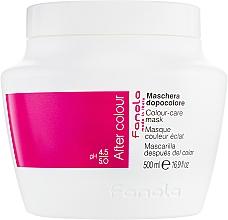 Parfémy, Parfumerie, kosmetika Maska pro barevné vlasy - Fanola After Color Mask