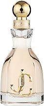 Parfémy, Parfumerie, kosmetika Jimmy Choo I Want Choo - Parfémovaná voda