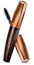 Parfémy, Parfumerie, kosmetika Řasenka s arganovým olejem - Rimmel WonderFull With Argan Oil Extreme Black Mascara