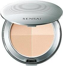 Parfémy, Parfumerie, kosmetika Pudr na obličej - Kanebo Sensai Cellular Performance Pressed Powder