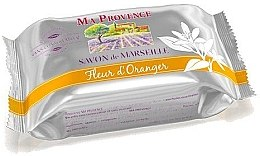 "Parfémy, Parfumerie, kosmetika Marseilleské mýdlo ""Pomeranč"" - Ma Provence Marseille Soap Orange"