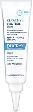 Parfémy, Parfumerie, kosmetika Regulační krém - Ducray Keracnyl Control Cream